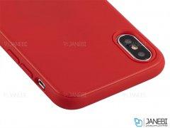 قاب ژله ای آیفون WiWU Elite Case Apple iPhone XS Max
