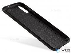 قاب ژله ای طرح چرم سامسونگ Auto Focus Jelly Case Samsung Galaxy A50/A50s/A30s