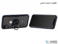 قاب حلقه دار آیفون Comie Ring Case iPhone XR