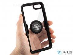 قاب محافظ حلقه دار آیفون Comie Ring Case iPhone 7/8