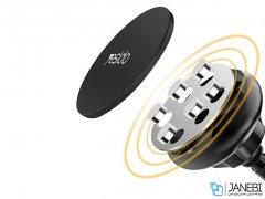 پایه نگهدارنده آهن ربایی Yesido C41 Magnet Holder