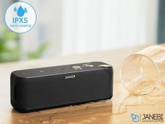 اسپیکر بلوتوث انکر Anker SoundCore Boost A3145 Bluetooth Speaker
