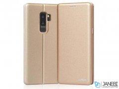 کیف چرمی سامسونگ Xundd Saina Series Samsung Galaxy S9 Plus