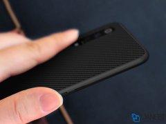 قاب محافظ فیبر کربن نیلکین شیائومی Nillkin Synthetic Fiber Xiaomi Mi 9/Mi 9 Explorer