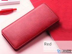 کیف چرمی Xundd Gra Series Samsung Galaxy S10 Plus
