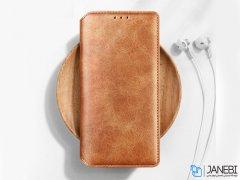 کیف طرح چرم سامسونگ Xundd Gra Series Samsung Galaxy S10 Plus