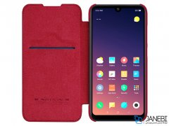 کیف نیلکین شیائومی Nillkin Qin Leather Case Xiaomi Mi Play