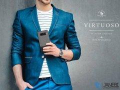 قاب محافظ پولو سامسونگ Polo Virtuoso Case Samsung Galaxy S10 Plus