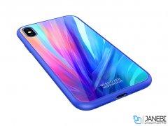 کاور محافظ نیلکین اپل آیفون Nillkin Tempered Plaid Case Apple iPhone XS Max
