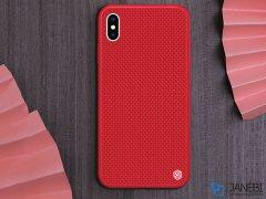 قاب نیلکین آیفون Nillkin Textured Case Apple iPhone XS Max