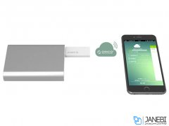 فلش مموری وایرلس اوریکو ORICO TUW11 WIFI 64GB