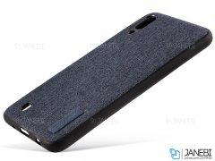قاب محافظ طرح پارچه ای سامسونگ Waston Cover Samsung Galaxy M10