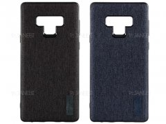 قاب محافظ طرح پارچه ای سامسونگ Protective Cover Samsung Galaxy Note 9