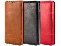 کیف چرمی سامسونگ Xundd Gra Series Samsung Galaxy S10
