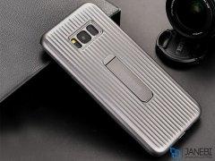 قاب محافظ سامسونگ Samsung Galaxy S8 Protective Standing Cover