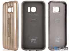 قاب محافظ سامسونگ Samsung Galaxy S7 Edge Protective Standing Cover