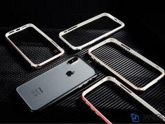 بامپر فلزی آیفون Sulada Bumper iPhone X/XS