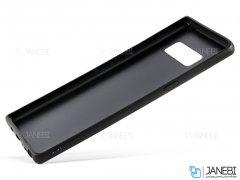 قاب محافظ طرح پارچه ای سامسونگ Waston Cover Samsung Galaxy Note 8
