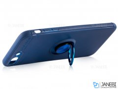 قاب ژله ای حلقه دار آیفون Becation Finger Ring Case Apple iPhone 8 Plus/7 Plus