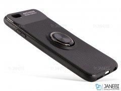 قاب ژله ای حلقه دار آیفون Becation Finger Ring2 Case Apple iPhone 6/6S