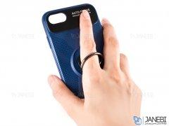 قاب ژله ای حلقه دار آیفون Becation Finger Ring2 Case Apple iPhone 8/7