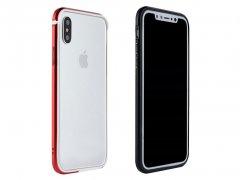 بامپر فلزی آیفون Sulada Bumper iPhone X