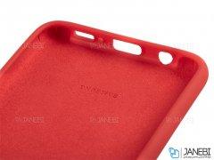 قاب محافظ سیلیکونی Samsung Galaxy A40 Silicone Case