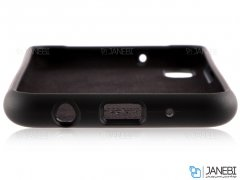 قاب محافظ سیلیکونی Samsung Galaxy M10 Silicone Case