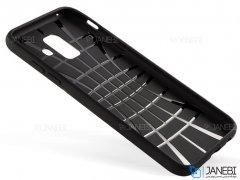 قاب محافظ ژله ای سامسونگ Protector Case Samsung Galaxy A8 2018
