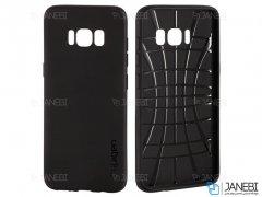 قاب محافظ ژله ای سامسونگ Protector Case Samsung Galaxy S8