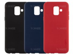 قاب محافظ ژله ای سامسونگ Protector Case Samsung Galaxy A8 Plus 2018