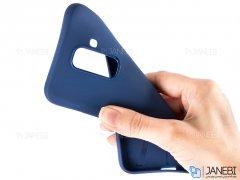 قاب محافظ ژله ای سامسونگ Protector Case Samsung Galaxy A6 Plus 2018