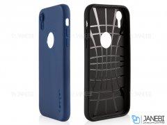 قاب محافظ ژله ای آیفون Protector Case Apple iPhone XR