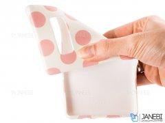 قاب محافظ طرح دار شبرنگ سامسونگ ARU Case Samsung Galaxy Note 8