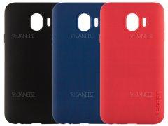 قاب محافظ ژله ای سامسونگ Protector Case Samsung Galaxy J4