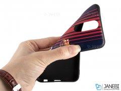قاب ژله ای راک هواوی Rock Rakuten Case Huawei Mate 10 Lite