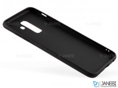 قاب ژله ای سامسونگ Shoes Case Samsung Galaxy A6 Plus 2018