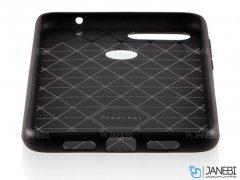 قاب ژله ای طرح چرم شیائومی Auto Focus Jelly Case Xiaomi Mi 8 Lite