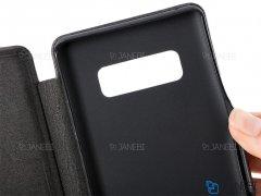 کیف چرمی سامسونگ Puloka Case Samsung Galaxy Note 8