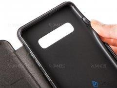 کیف چرمی سامسونگ Puloka Case Samsung Galaxy S10