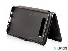 کیف چرمی سامسونگ Puloka Case Samsung Galaxy S10 Plus