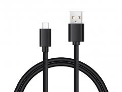 کابل شارژ میکرو یو اس بی لنوو Lenovo Micro USB Cable 1m