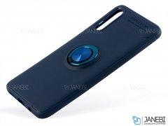 قاب ژله ای حلقه دار سامسونگ Becation Finger Ring Case Samsung Galaxy A70