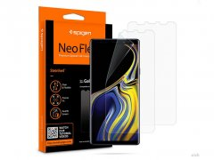 محافظ صفحه نمایش اسپیگن سامسونگ Spigen Neo Flex Screen Protector Samsung Galaxy Note 9