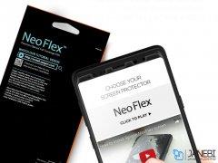 برچسب اسپیگن سامسونگ Spigen Neo Flex Screen Protector Samsung Galaxy Note 9