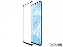 محافظ صفحه نمایش شیشهای هواوی Huawei P30 Pro Screen Protector