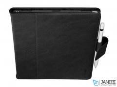 استند کاور اسپیگن Spigen Stand Folio Cover iPad Pro 12.9