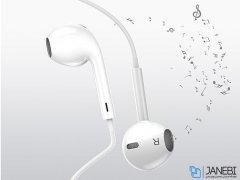 هندزفری توتو Totu Glory EAUA-012 3.5mm Headphones