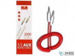 کابل صدا ارلدام Earldom ET-AUX12 Audio Cable 2M