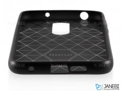 قاب ژله ای نوکیا Auto Focus Jelly Case Nokia 6.1 Plus /Nokia X6